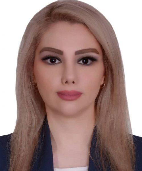 مونا افشار